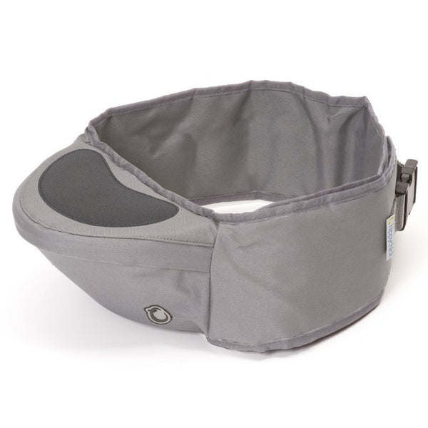Hippychick Hipseat - Grey