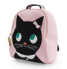 Dabbawalla Back Pack - Miss Kitty