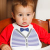 Make My Day Baby Bibs - Little Gentleman