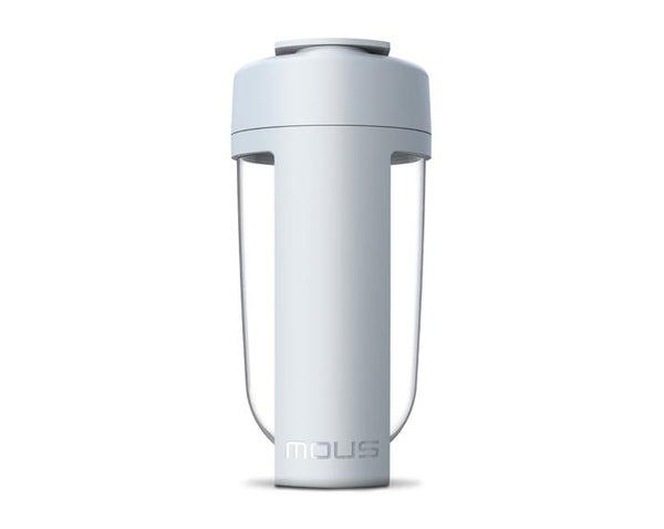 MOUS Fitness Bottle - Grey
