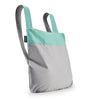 Notabag – Mint/Grey
