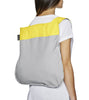 Notabag – Yellow/Grey