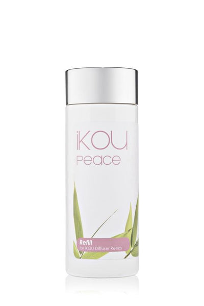 iKOU Aromacology Diffuser Refill- Peace