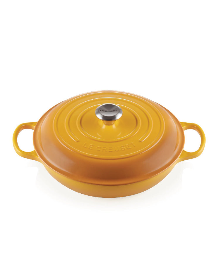 Le Creuset Nectar Collection Signature Shallow Casserole 30cm