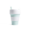 Stojo collapsible cup Biggie 470ml - Mint