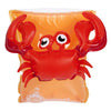 New SunnyLife Float Bands-crabby