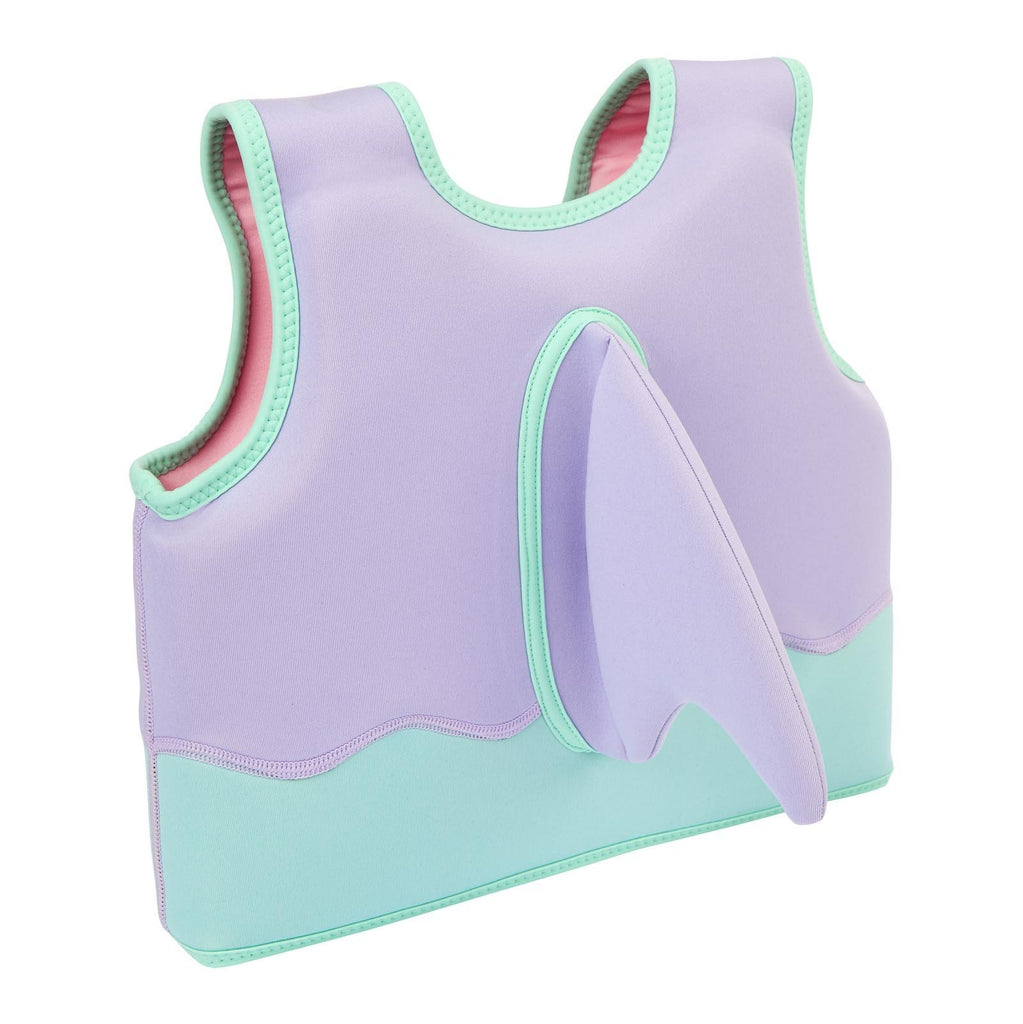 New SunnyLife Float Vest-Dolphin
