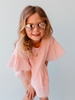 Eyetribe Frankie Ray -Jet-Rose Gold (Kids 3 years+)