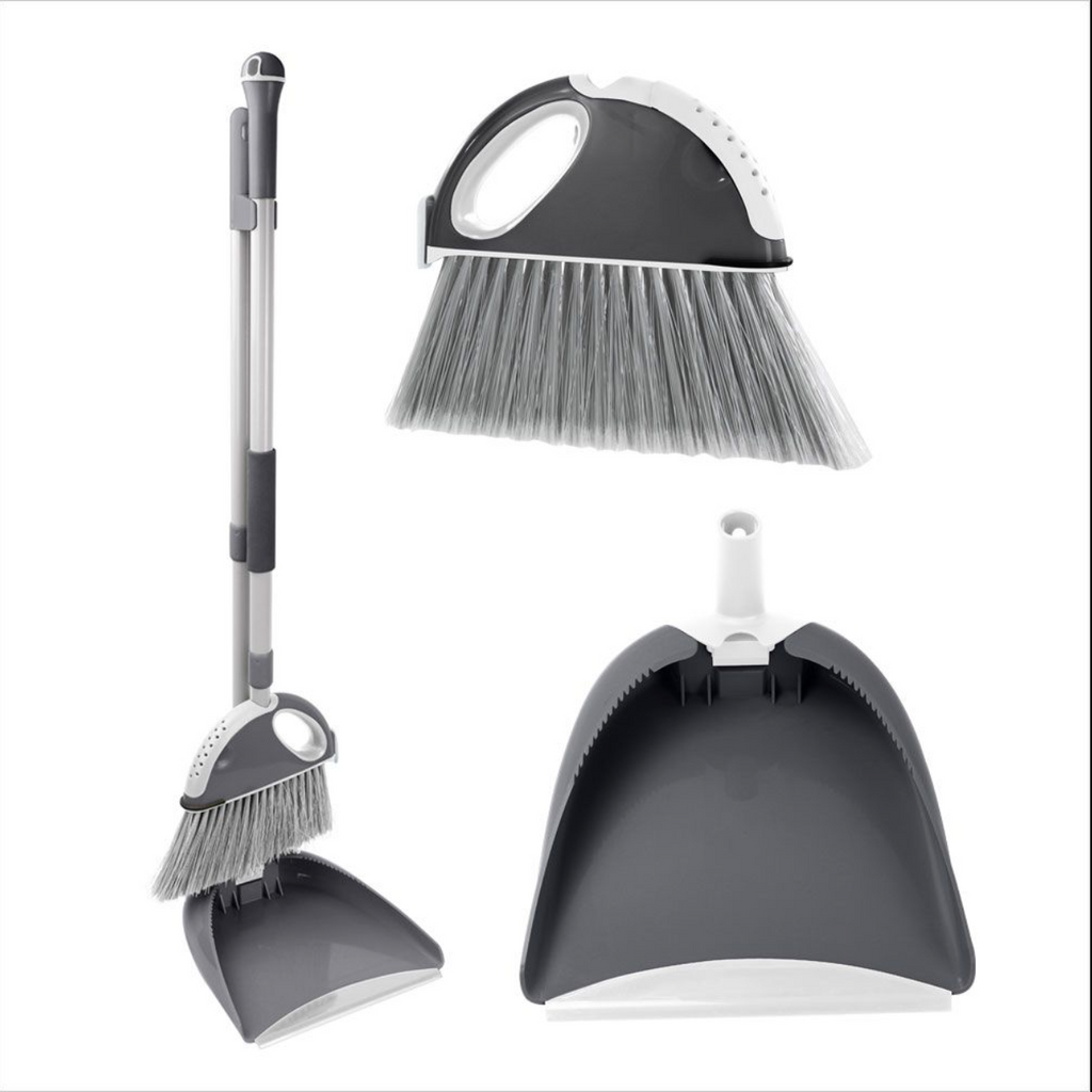 White Magic Sweeper Set