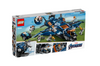 LEGO® Marvel Avengers Ultimate Quinjet
