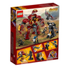 LEGO® Marvel Super Heroes The Hulkbuster Smash-Up