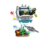 LEGO® City Diving Yacht