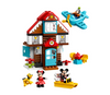 LEGO® DUPLO® Mickey's Vacation House