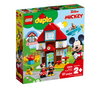 Duplo - Mickey's Vacation House (2+)