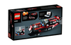 LEGO® Technic Power Boat