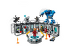 LEGO® Super Heroes Iron Man Hall of Armor