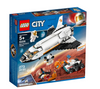 City - Mars Research Shuttle (5+)