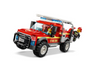 LEGO® City Fire Chief Response Truck