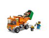 LEGO® City Garbage Truck