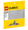Classic - Gray Baseplate (4-99)