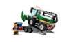 LEGO® City Harvester Transport