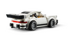 Lego Speed 1974 Porsche 911 Turbo 3.0 (7+)