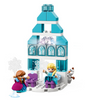 Lego Duplo Frozen Ice Castle (2+)