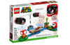 Lego Mario Boomer Bill Barrage Expansion Set