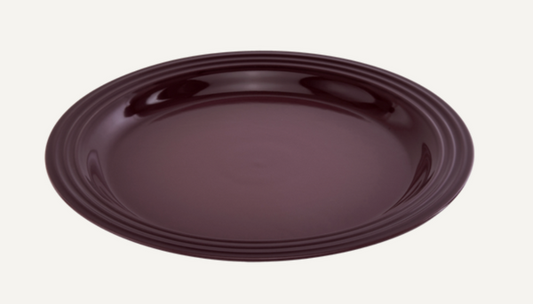 Le Creuset- Fig Collection Dinner Plate 27