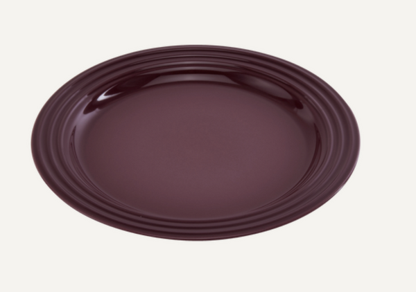 Le Creuset- Fig Collection Side Plate | Salad Plate 22