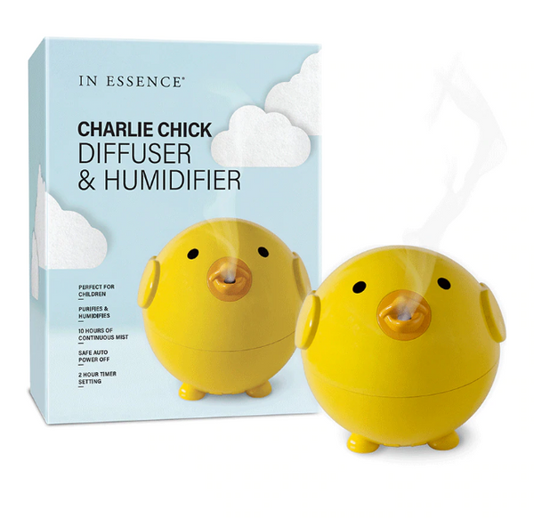 In Essence Charlie Chic Diffuser & Humidifier