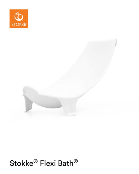 Stokke Flexi Bath Flexible Baby Newborn Support