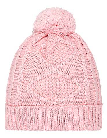 Toshi Beanie Brussels Blush