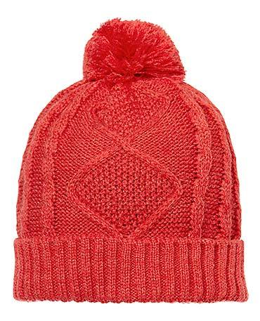Toshi Beanie Brussels Cayenne