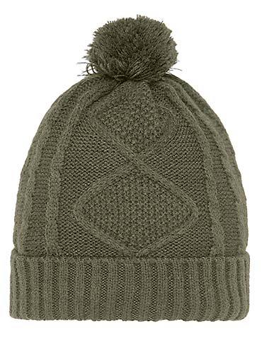 Toshi Beanie Brussels Jungle