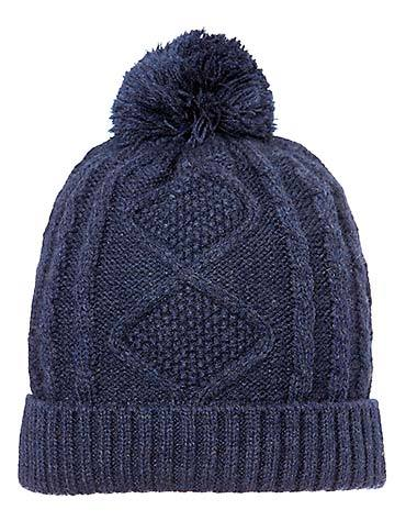 Toshi Beanie Brussels Midnight