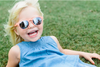 Babiators-Blue Polarised Series-The Weekender