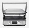 Cuisinart Griddler and Deep Pan