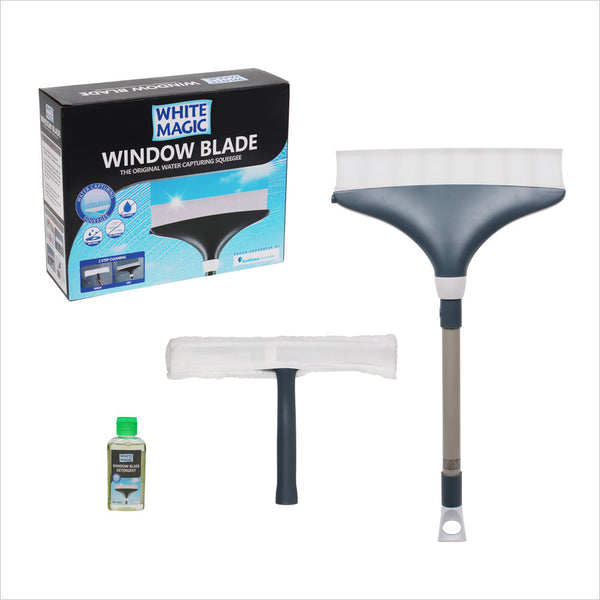 White Magic Window Blade