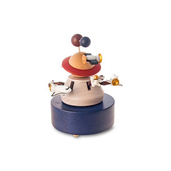 Up & Down Music Box-Outer Space 1pc