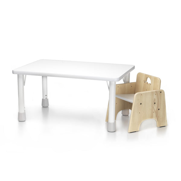 I Love Kids-My First Table + Chair Set