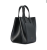 X Nihilo Eight Mini Black Tote/ Bucket