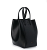 X Nihilo Eight Black Tote/ Bucket