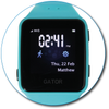 TicTocTrack 3G Tracking Watch - Blue