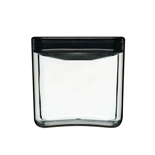 CLICKCLACK DISPLAY CUBE - 1400ML - BLACK