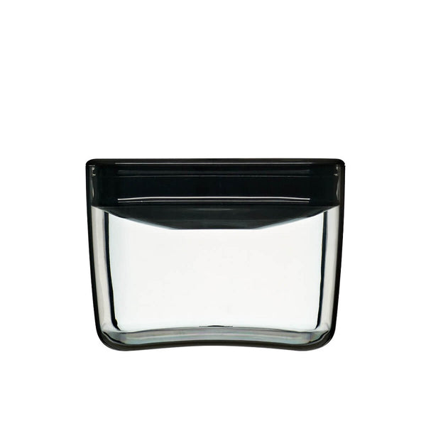CLICKCLACK DISPLAY CUBE - 900ML - BLACK