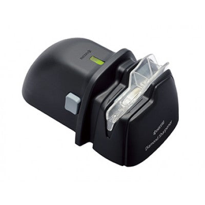 Kyocera-Electric Diamond Wheel Knife Sharpener