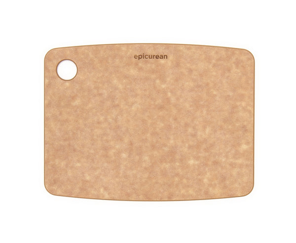Epicurean-Cutting Board Natural 29x23x0.6cm (S)