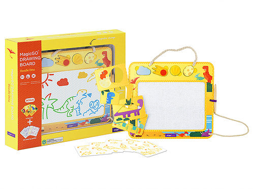 Mieredu Magic GO Drawing Board - Doodle Dino *Clearance*