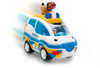Wow Toys-Police Chase Charlie